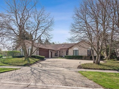 2803 Woodmere Drive, Northbrook, IL 60062 - #: 10255684