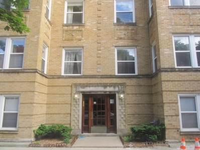3021 W Sunnyside Avenue UNIT 2, Chicago, IL 60625 - #: 10255696