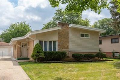 109 S Weller Lane, Mount Prospect, IL 60056 - MLS#: 10255718