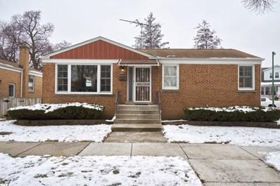 5863 W Peterson Avenue, Chicago, IL 60646 - #: 10255729