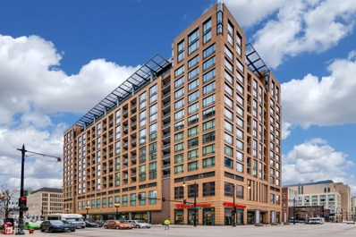 520 S State Street UNIT 1002, Chicago, IL 60605 - MLS#: 10255732
