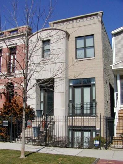 1240 W Henderson Street, Chicago, IL 60657 - #: 10255748