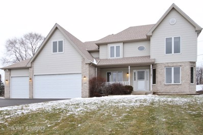 640 Grand Meadow Lane, Mchenry, IL 60051 - #: 10255758
