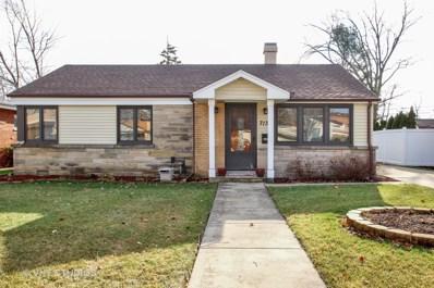 7137 W Beckwith Road, Morton Grove, IL 60053 - #: 10255781