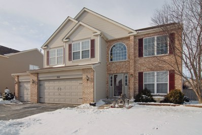2014 Crosswind Drive, Plainfield, IL 60586 - #: 10255784