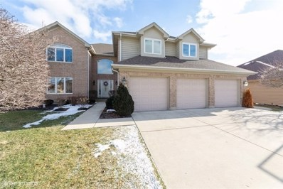 665 Red Maple Lane, Roselle, IL 60172 - #: 10255817