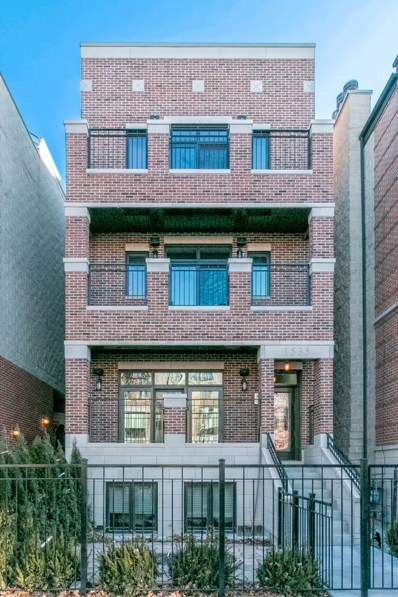 1535 W Montana Street UNIT 2, Chicago, IL 60614 - #: 10255937