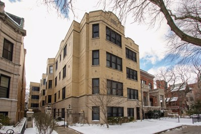 2125 W Pierce Avenue UNIT 1B, Chicago, IL 60622 - #: 10255958