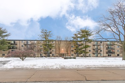 2315 E Olive Street UNIT 1C, Arlington Heights, IL 60004 - #: 10255963