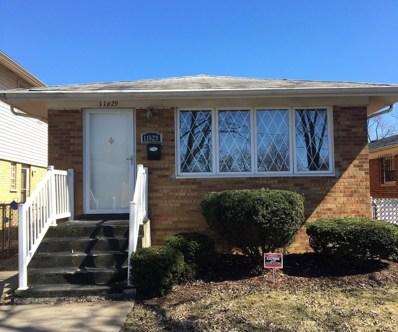 11629 S Bishop Street, Chicago, IL 60643 - #: 10255982