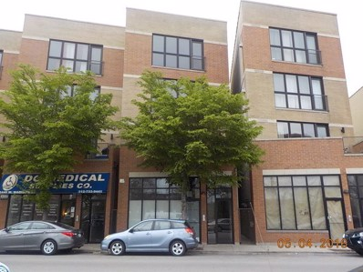 2438 W Madison Street UNIT 1, Chicago, IL 60612 - #: 10255989