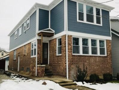 5322 N Ludlam Avenue, Chicago, IL 60630 - #: 10255997