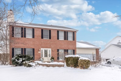 452 Spring Ridge Drive, Crystal Lake, IL 60012 - #: 10256030
