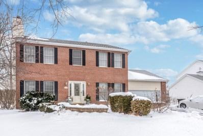 452 Spring Ridge Drive, Crystal Lake, IL 60012 - MLS#: 10256030