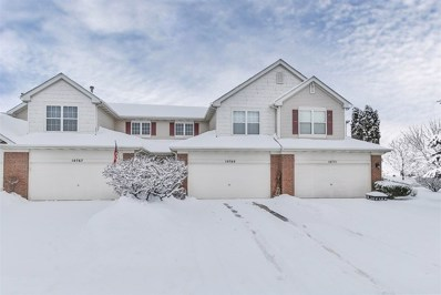 10769 Cape Cod Lane, Huntley, IL 60142 - #: 10256062