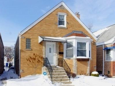 5336 N Oak Park Avenue, Chicago, IL 60656 - #: 10256076