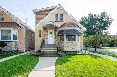 6153 W Lawrence Avenue, Chicago, IL 60630 - #: 10256105