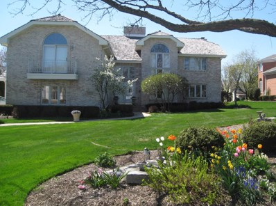 152 Saint Francis Circle, Oak Brook, IL 60523 - MLS#: 10256125