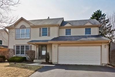 284 Southgate Drive, Vernon Hills, IL 60061 - #: 10256160