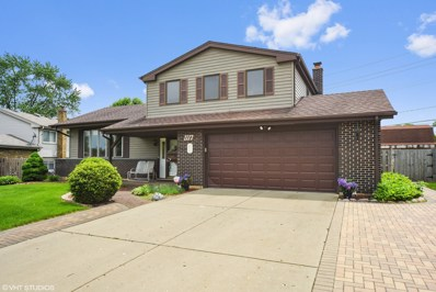 1117 W Greenbrier Court, Arlington Heights, IL 60004 - #: 10256172