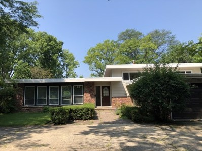 781 Highland Place, Highland Park, IL 60035 - #: 10256207