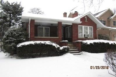 576 S Hawthorne Avenue, Elmhurst, IL 60126 - #: 10256246