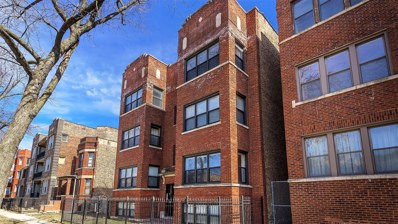6825 S Harper Avenue UNIT 1S, Chicago, IL 60637 - #: 10256266