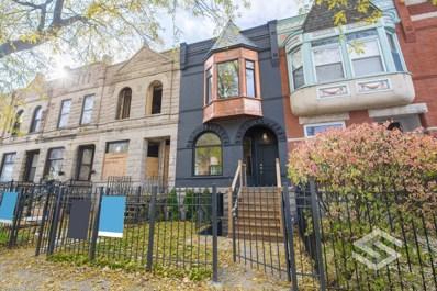 4732 S Evans Avenue, Chicago, IL 60615 - #: 10256298