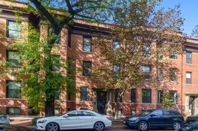 2006 N Kenmore Avenue UNIT B, Chicago, IL 60614 - #: 10256307