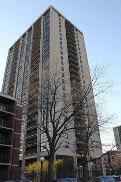 3001 S Michigan Avenue UNIT 1202, Chicago, IL 60616 - #: 10256314
