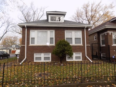 3654 W 64th Place, Chicago, IL 60629 - #: 10256348
