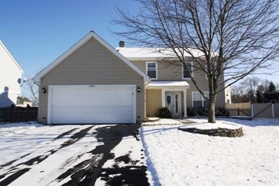 1441 Boston Court, Bartlett, IL 60103 - #: 10256375