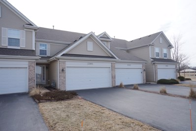 23911 Mc Mullin Circle, Plainfield, IL 60586 - #: 10256398