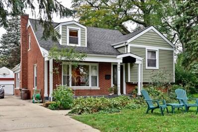 840 S Kensington Avenue, La Grange, IL 60525 - MLS#: 10256412