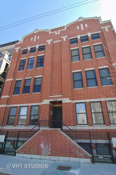 3713 N Ashland Avenue UNIT 3S, Chicago, IL 60613 - #: 10256429