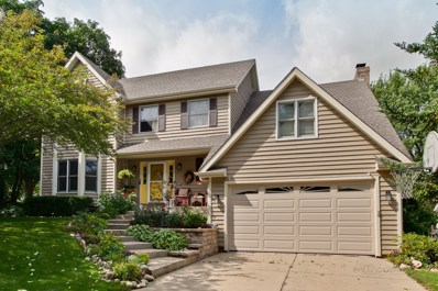 220 Leith Way, Cary, IL 60013 - #: 10256433