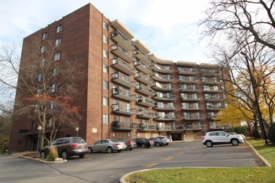 711 S River Road UNIT 317, Des Plaines, IL 60016 - #: 10256437