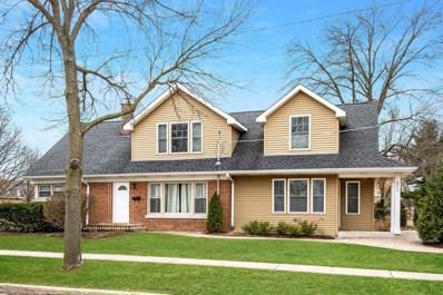 602 S Vail Avenue, Arlington Heights, IL 60005 - MLS#: 10256456