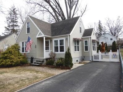7503 N Oak Street, Wonder Lake, IL 60097 - #: 10256478