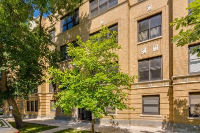 1549 W Sherwin Avenue UNIT 406, Chicago, IL 60626 - #: 10256482