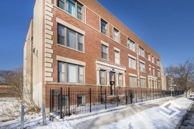 4434 S Calumet Avenue UNIT 2, Chicago, IL 60653 - #: 10256489