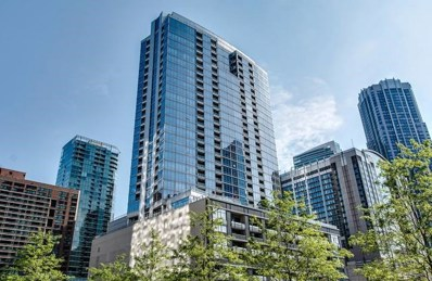 240 E Illinois Street UNIT 3102, Chicago, IL 60611 - MLS#: 10256517
