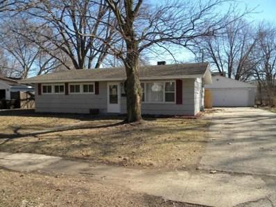 205 W 19th Street, Rock Falls, IL 61071 - #: 10256525