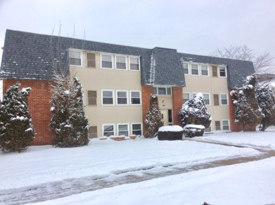 1288 Perry Street UNIT P4, Des Plaines, IL 60016 - #: 10256530