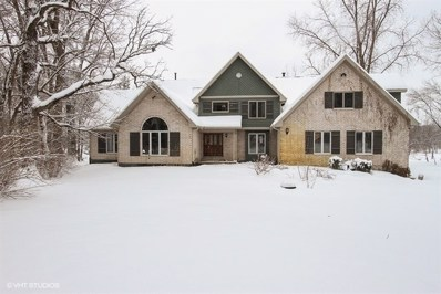 3424 Curling Pond Court, Crystal Lake, IL 60012 - #: 10256535