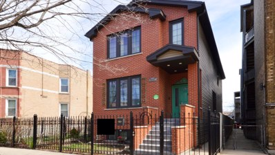 4107 N Troy Street, Chicago, IL 60618 - #: 10256559