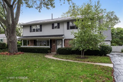 2284 Scott Road, Northbrook, IL 60062 - #: 10256582