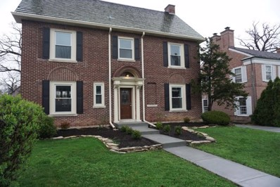 1948 W 101st Place, Chicago, IL 60643 - MLS#: 10256584