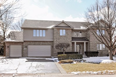 3520 Sandstone Court, Lake In The Hills, IL 60156 - #: 10256585