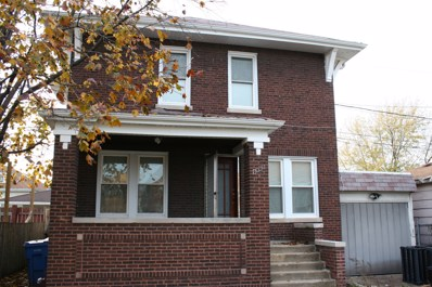 5824 S Whipple Street, Chicago, IL 60629 - #: 10256618